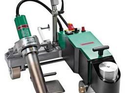 Bitumat B2, сварочный автомат горячего воздуха