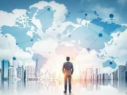 Бизнес курс иностранных языков
