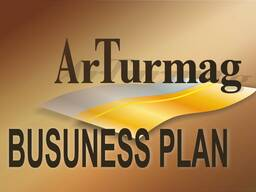 Бизнес-план в государственные и финансовые организации