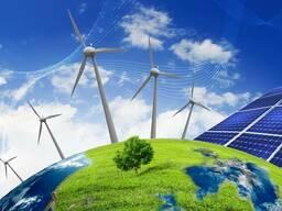 Бизнес-план ВИЭ, ветровая, солнечная, ГЭС и др.