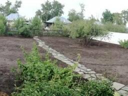 Благоустройство земельных, садовых участков и территорий. - фото 5