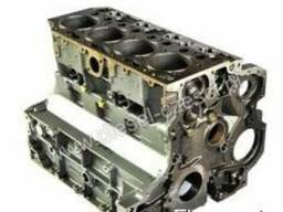 Блок цилиндров двигателя Deutz Tcd 2013 L06 4V