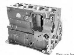 Блок цилиндров двигателя Komatsu 4D102, 6731-21-10