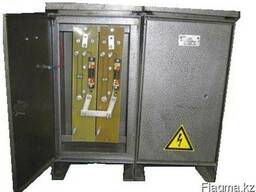 Блок диодно-резисторный БДР-10(25,50), БДРМ, БДР-М1
