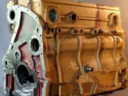 Блок двигателя Liebherr D 904