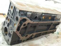 Блок двигателя WD615, WD618, WP10, YC6108, Cumminsc 6CT, 6BT
