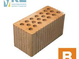 Кирпич (Блок-камень), 2. 1НФ, М125 (250х120х135мм. )