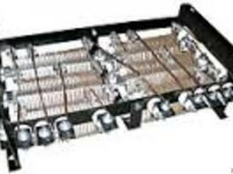 Блок резистор БК12МУ2 ИРАК 434.331-003-07