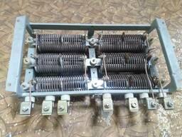 Блок резисторов Б6-У2