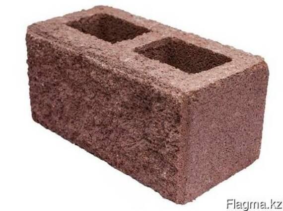 Блок сплиттерный (Рванный) 390*190*188 мм