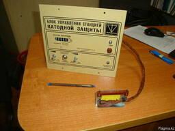 Блок управления для станций катодной защиты ТДЕ-9/ПТМ/СКЗМ
