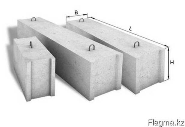 бетон цена актау
