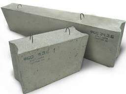 Блоки стен подвалов