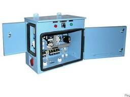 Блоки управления для электроприводов станков качалок типа БУ