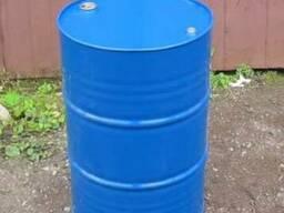 Бочка металлическая 250 литров (евробочка) новые и б/у