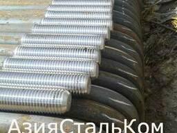 Болт фундаментный сталь 09Г2С