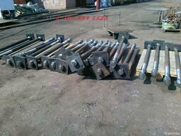 Болты фундаментные для бетона всех типов