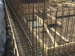 Бригада строителей дом с нуля построить дом