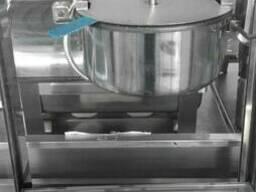 БУ: Аппарат для приготовления попкорна EB-06B