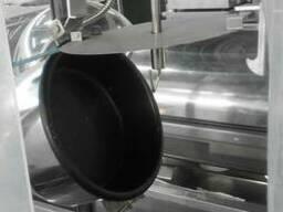 БУ: Аппарат для приготовления попкорна EB-06B - фото 3