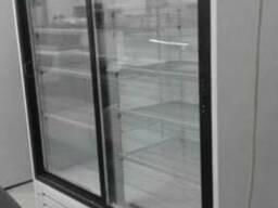 БУ: Холодильный шкаф Эльтон 1,4 Купе