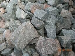 Бутовый камень в Караганде КАМАЗ 12 тонн