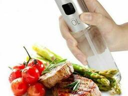 Бутылка стеклянная для масла / лимонного сока / уксуса с. ..