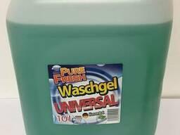 Бытовая химия. Стиральный порошок Pure fresh 3l Universal - фото 4