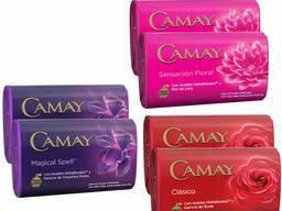 Camay - Туалетное мыло камай