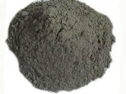Цемент глиноземистый ГЦ-40, ГЦ-50