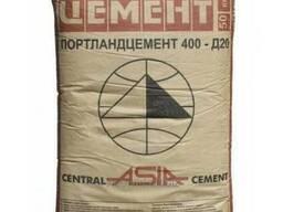 Цемент отличного качества