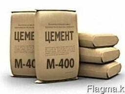 Цемент ПЦ-400