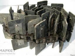 Цепь скребковая ЗМ-60 - фото 1
