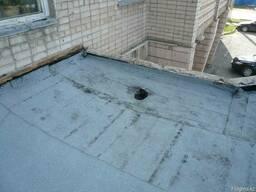 Частичный и полный ремонт кровли крыш любого типа. - фото 3