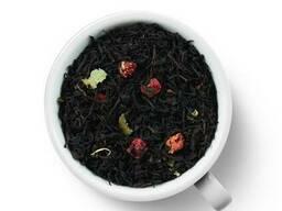 """Чай чёрный ароматизированный """"Лесная ягода"""" 0,5кг."""