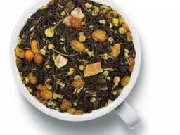 """Чай чёрный """"Облепиховый"""" 0,5кг."""