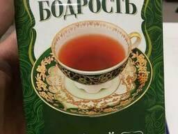 Чай гранулированный Бодрость
