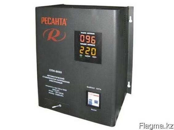 Cтабилизаторы пониженного напряжения СПН-9000 (90-260В)