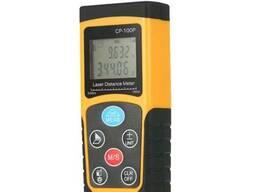 Дальномер лазерный (от 50 до 100м)