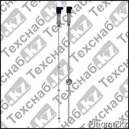 Датчик уровня жидкости магнитострикционный ПЛП1000Н.
