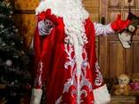 Дед Мороз и Снегурочка на дом Алматы - фото 3