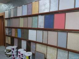 Декоративная краска и штукатурка - фото 3
