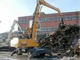 Демонтаж и покупка металлолома - photo 1
