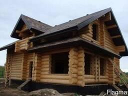 Строительство деревянных домов. Опыт 10 лет
