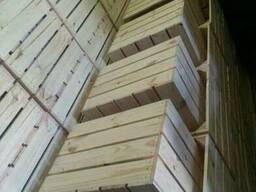 Деревянные ящики - фото 1