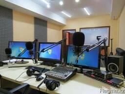 Детская онлайн радиостанция Starkids. fm