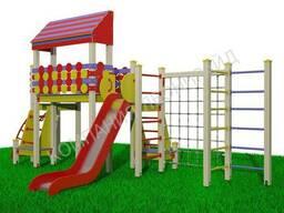 Детская площадка - фото 2