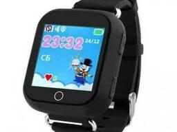 Детские GPS часы Q100