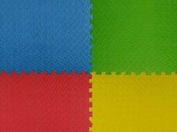 Детские коврики-пазлы, мягкий пол ЭВА