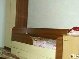 Детский гарнитур в Астане,кровать со шкафом